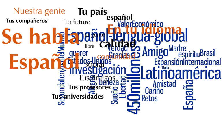 Very fast way to learn Spanish is to take Super Intensive Spanish Course with us.